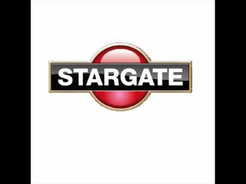 AFRO - INTRO STARGATE TUROY