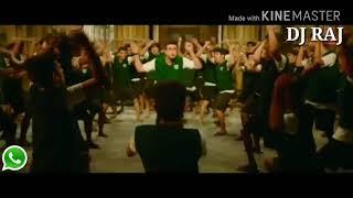 galti se mistake dance in MARANA KUTHU/BGM whatsapp status..😂😂