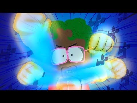 ORA ORA ORA ORA ORA | South Park The Fractured But Whole PART 1 Full Gameplay