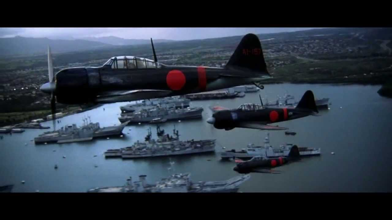 Pearl Harbor: Evanescence - Bring Me To Life