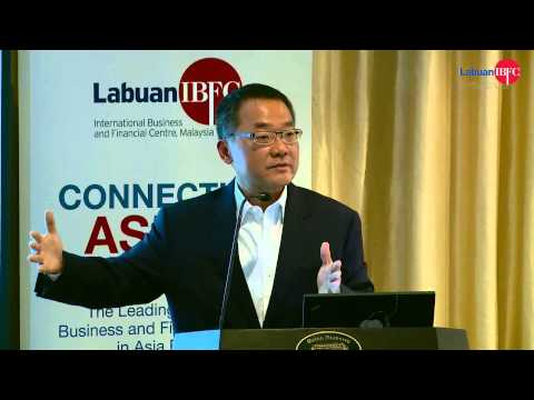 Impact Investing and Philanthropy: Wealth with a Cause, Bernard Fung