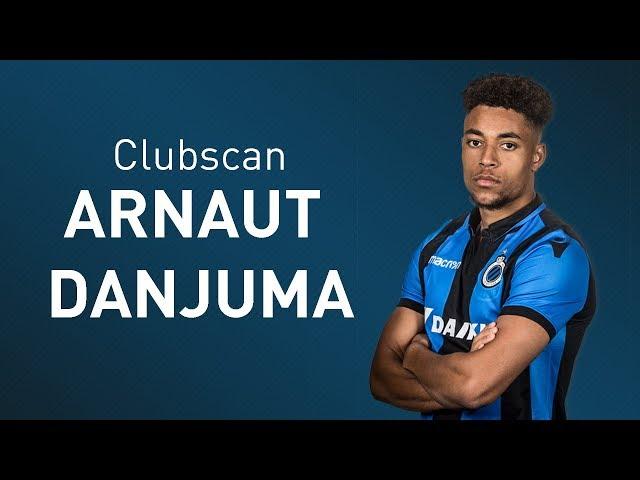 Arnaut Danjuma | ClubScan | 2018-2019