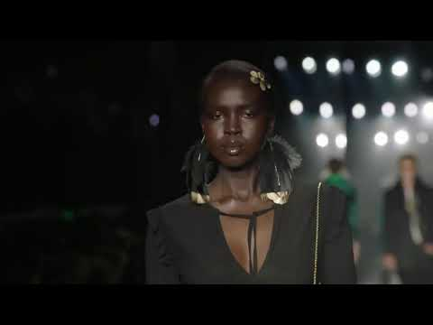#TomFord Tom Ford - Fall/Winter 2020 - #Paris #Fashion Week Men's