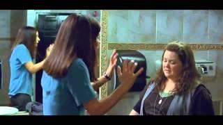 Копы в юбках (2013) трейлер