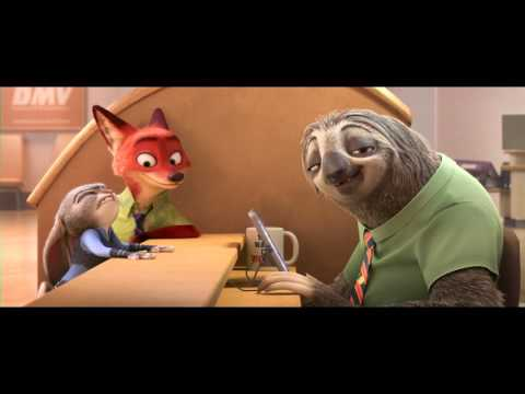 How Disney created the ludicrously realistic fur of Zootropolis