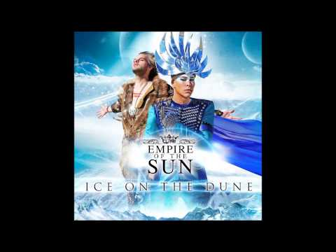 Empire Of The Sun - DNA (Audio)