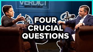 Four Crucial Questions | Ep. 8