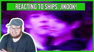 Reaction to Jikook
