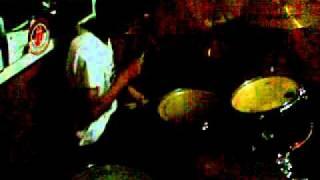 Arie Nugraha Solo Drum