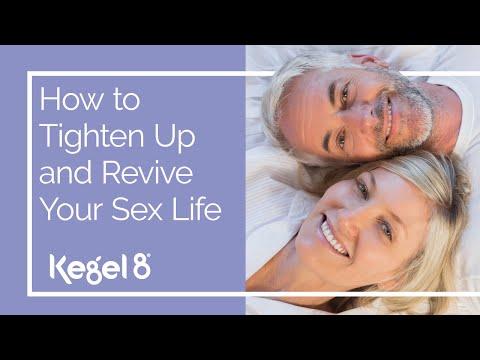 Your Weak Pelvic Floor Can Ruin Your Sex Life Here's How To Fix It Now! | Kegel8