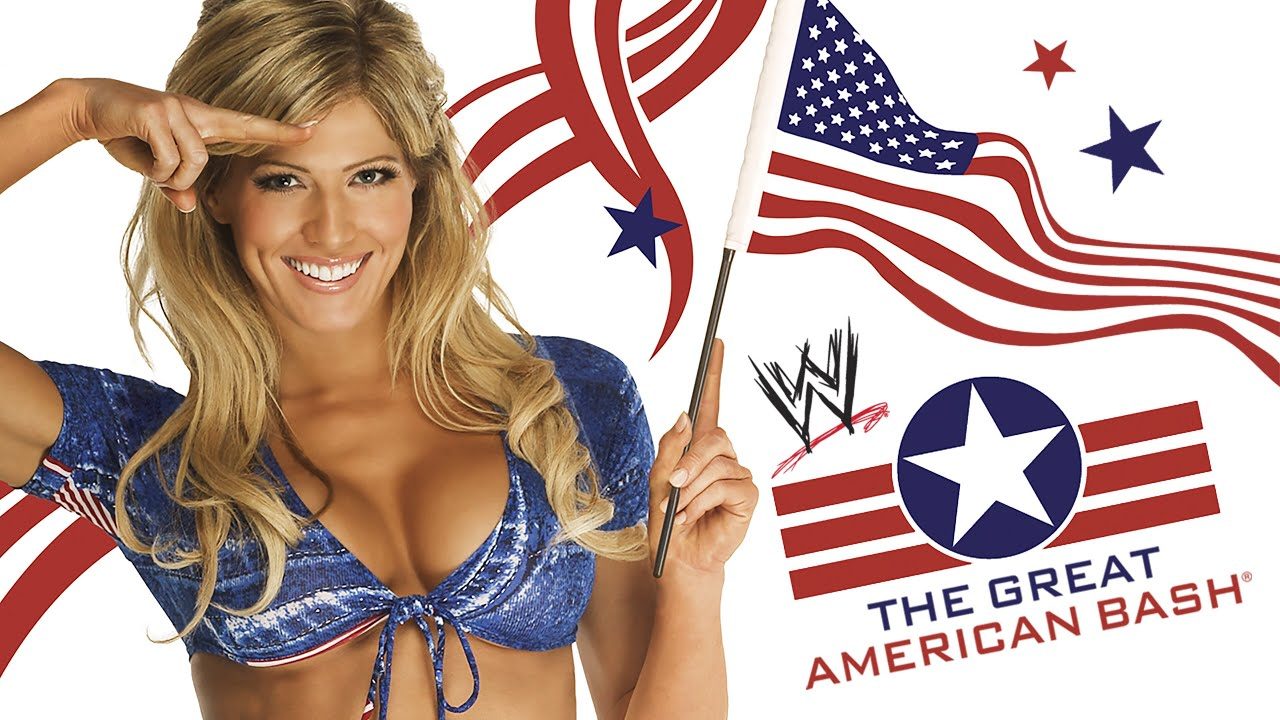 The Hardest Great American Bash Quiz EVER!