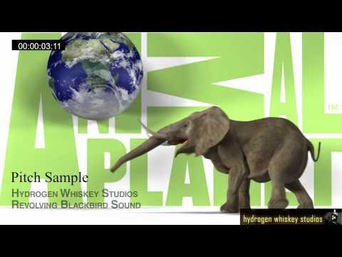 Animal Planet Logo bumper Pitch