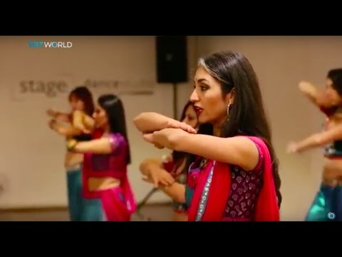 Bollywood in Istanbul | On Stage | Showcase