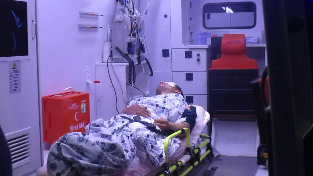 13 yıllık husumette yine kan döküldü (1)