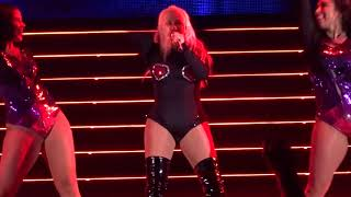 Download Christina Aguilera - Candyman + Accelerate + Feel This Moment - LIVE in Stuttgart 13.07.2019 Mp3 and Videos