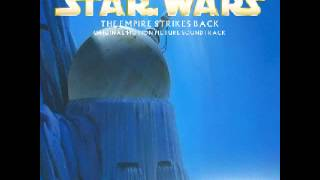Star Wars V (The Complete Score) - Escaping Cloud City