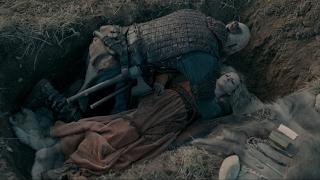 wardruna laukr helgas death vikings soundtrack