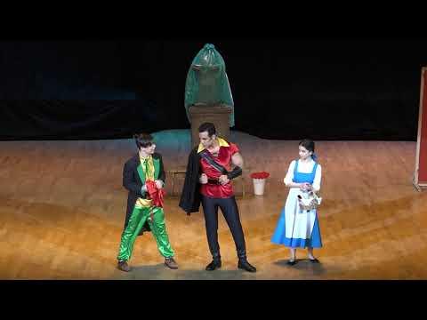 TurgenevFEST: Театр Российско-Армянского университета