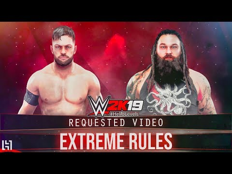 Baron Corbin vs Humberto Carrillo - WWE All Stars 2020 - Round of 256 - Group 5 from YouTube · Duration:  15 minutes 52 seconds