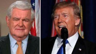 Gingrich: Trump
