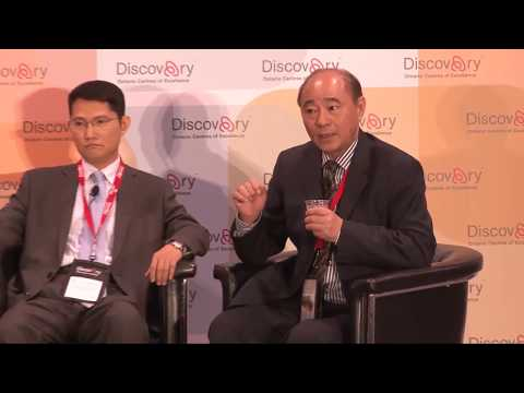 Discovery 17: Understanding Market Opportunities in China