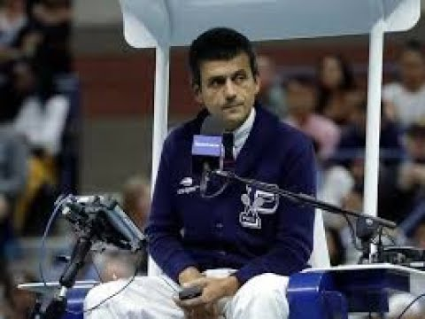 US Open 2018: Umpire Carlos Ramos defended by ITF after Serena Williams row!