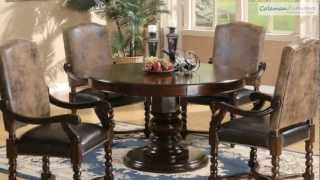 Harrelson Dining Room Collection From Coaster Furniture