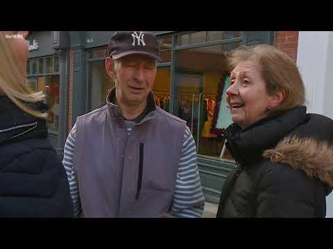Reviving the high street | ITV News