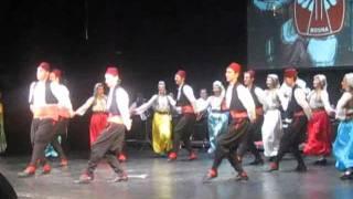 """Tuzlarije.net BKC Tuzla godisnji koncert GKUD """"Bosna"""" Tuzla"""