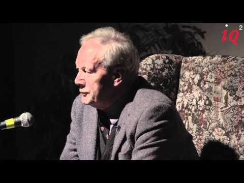 Talk: Norman Stone on Istanbul - IQ2 talks
