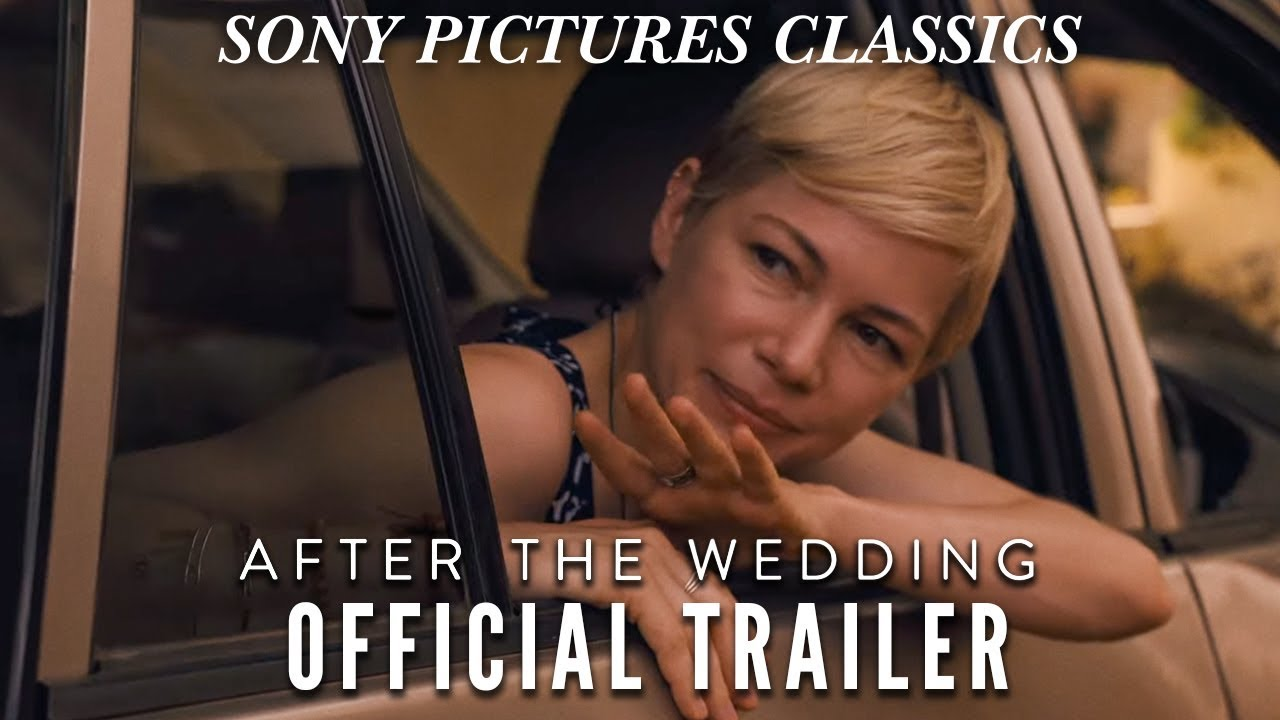 After The Wedding.After The Wedding Official Trailer Hd 2019