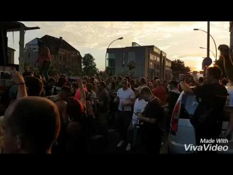 Zug Der Liebe Berlin 2016 Meet Her At The Loveparade Youtube