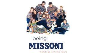 being MISSONI