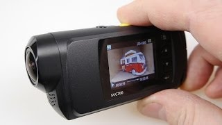 The best £35 Action Camera - TCL SVC200