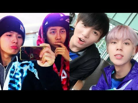 CELEBRITIES That Were Supposed To Debut With BTS