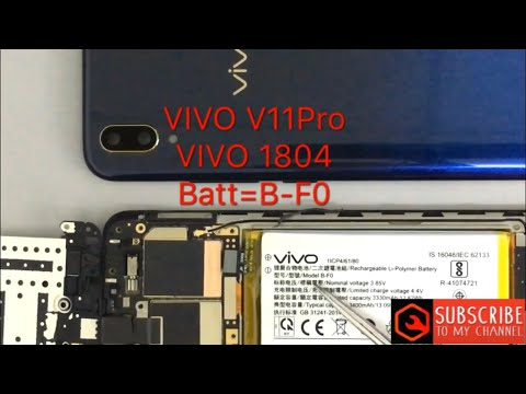 How To Remove Pattern Lock Vivo Mobiles