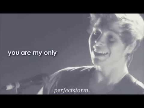 ✿Even If The Sky Is Falling Down // Luke Hemmigs✿