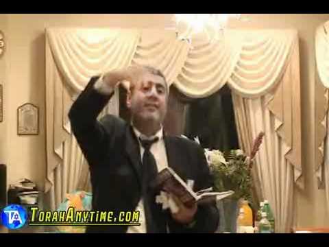 Rabbi Yosef Mizrachi - Yom Kippur And Preparation For Yom Kippur