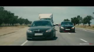 Kanye West ft. Big Sean - MERCY (ESH Remix) (Bass Boosted) Car Drifting