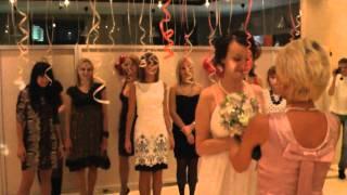 Wedding of Andre and Natali HD Cвадьба Андрея и Наташи.