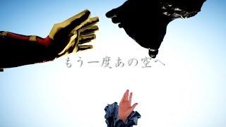 【黒い砂漠】 シルエットパルーデblackdesert GuildPV【ギルドPV第2弾】