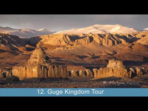 Tibet Tour | Visit & Things to do in Tibet | Trip to Tibet