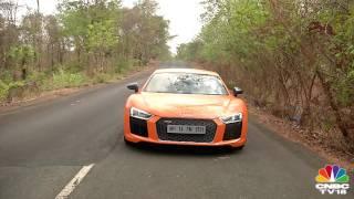audi r8 road test review