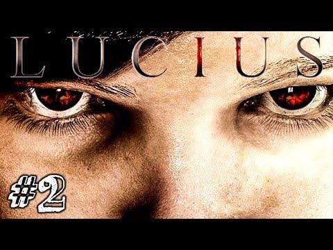 ЕЩЁ ОДИН ПОРОСЁНОК! ► LUCIUS Прохождение #2 ► ИНДИ ХОРРОР ИГРА