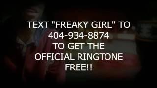 "Yung Tone -  ""FREAKY GIRL"" ft. Bandit Gang Marco"