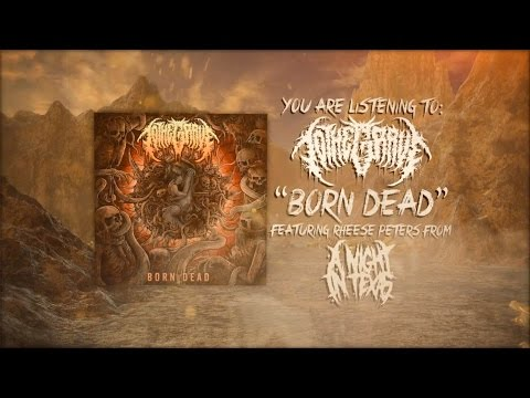 To The Grave - Born Dead (feat Rheese...