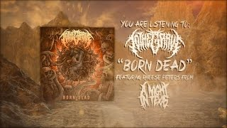 To The Grave - Born Dead (feat Rheese Peters)