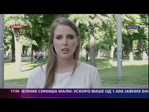 Beogradska Hronika 29.05.2017.