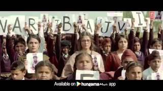Download Hindi Video Songs - Salamat Video Song   SARBJIT   Randeep Hooda, Richa Chadda   Arijit Singh, Tulsi Kumar, Amaal Mallik