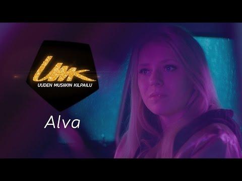 """UMK17 // ALVA: """"Arrows"""""""